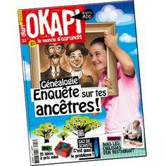 Okapi 948. 15 décembre 2012