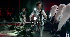 2Cellos Perform Live Versions Of 'Highway To Hell' And 'Thunderstruck' In The Distinct Style Of AC/DC http://www.iconicvideos.biz/2cellos-perform-live-versions-highway-hell-thunderstruck-distinct-style-acdc/