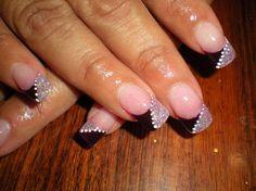 French Nail Designs | Nail Designs Mag | Nail Design Ideas for Women