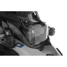 ΔΙΑΦΟΡΑ: Προστατευτικό Φαναριού #Touratech BMW R1200GS LC (13-) - R1200GS ADV LC (14-) - R1250GS/ ADV
