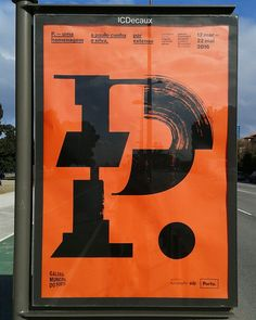 postersofberlin: Posters of Porto turned one year old yesterday! Congratulations! :D