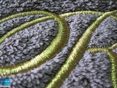 #Вышивка на полотенцах крупным планом #полотенца #embroidery