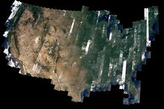Never-Seen-Before Picture Of Earth From The Spectacular Landsat Satellite [Video] : Science : Design & Trend