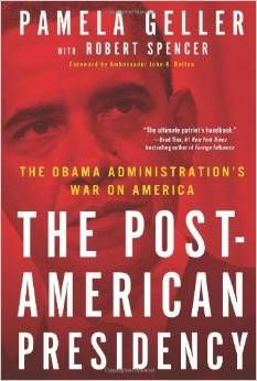 """Obama is hard at work """"remaking"""" America by destroying the free-market system and nationalizing major segments of our economy, demonizing dissent and restricting freedom of speech, turning against our longtime friends, and above all, subjecting us to the determinations of foreign authorities. Pamela Geller exposes the Obama administration's destructive agenda—largely ignored by the mainstream media—and rally Americans to protect the sovereignty of a country that is under siege."""