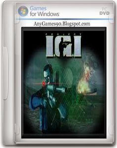 Project Igi 5 Pc Game Setup Free Download Full Version