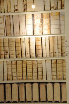 photographs of books