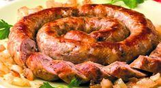 Кіт не їсть сосисок? І ви не їжте!. Споживання неякісних ковбасних виробів може убити #WZ #Львів #Lviv #Новини #Життя  #ковбаса