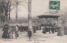 -Agen-Promenade-du-Gravier-1908-