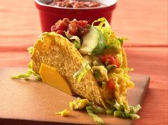 Breakfast Tacos Recipe from Betty Crocker