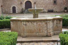 Os invitamos a pasear por el castillo de Sigüenza. #historia #turismo http://www.rutasconhistoria.es/loc/castillo-de-siguenza