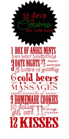 223 best 12 days of Christmas images on Pinterest | Christmas ...