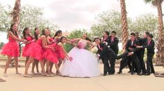 New Teaser, check out Celene Medina another great event capture by our cameras, are you having and event, what are you waiting for to call us. 915-629-6998   we are now booking for 2015 events.