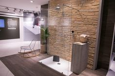 1000+ images about Badezimmer on Pinterest  Wands, Bathroom and High ...