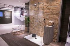 Bathroom * Badezimmer Ideen Dusche