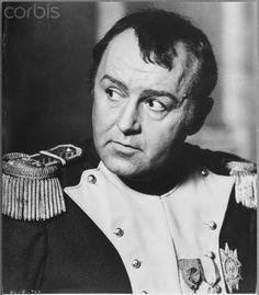 Rod Steiger as Napoleon in Waterloo