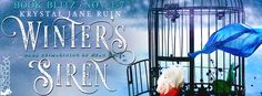 Winter's Siren Krystal Jane Ruin Publication date: November 1st 2017 Genres: Paranormal, Young Adult For the last five years, Fawn has been the star soprano of a secluded opera house, forced to sin…