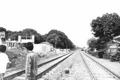 Ignore the railway