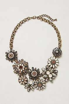 Mirage Necklace #anthropologie