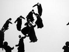Mario Giacomelli - Artists - Peter Fetterman