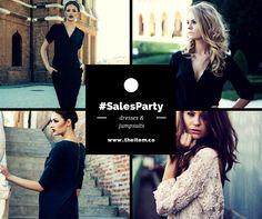 #SalesParty on www.theitem.co! Enjoy!