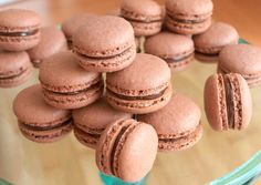 Moučníky, muffiny Archivy - Strana 8 z 12 - Avec Plaisir Macarons, Sweets, Cookies, Recipes, Food, Sweet Pastries, Biscuits, Meal, Gummi Candy