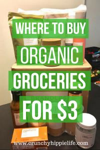 shop organic and veg