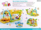 New Baby Floor Gym Activity Play Mat Infant Toys Musical Lights Sounds - http://baby.goshoppins.com/baby-gear/new-baby-floor-gym-activity-play-mat-infant-toys-musical-lights-sounds/