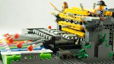 Pozytywka Lego gra na cymbałkach Star Wars, Mam tę moc itp