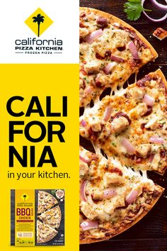 Upgrade your Friendsgiving gathering with California Pizza Kitchen's BBQ Recipe Chicken Frozen Pizza! With white-meat chicken, red onions, hickory smoked Gouda and our famous sweet and tangy BBQ…More Pizza Recipes, Lunch Recipes, Chicken Recipes, Recipe Chicken, Salad Recipes, Keto Recipes, Potato Recipes, Halibut Recipes, Frittata Recipes