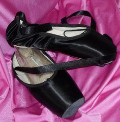Bleyer Pro Vaulting Shoe