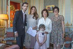 RoyalDish - Madeleine's news - page 267