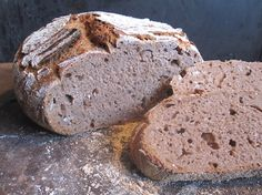 looks yummy....must try!!!   Artistta: The easiest sourdough bread (NO KNEADING!)  and it can be done with 100% whole wheat!