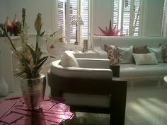 Affluent, Eclectic living room, styled by Niyoti