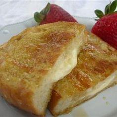Stuffed French Toast I Allrecipes.com