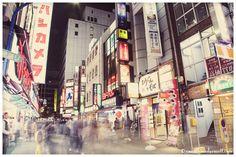 Shinjuku, Japan. Shinjuku Japan, Airplane, Times Square, Tokyo, Places, Travel, Plane, Viajes, Tokyo Japan