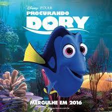 Trailer do Filme Procurando Dory http://livrariaestacaodolivro.com.br/index.php?route=product/product&product_id=5857