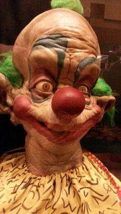 RP » Klown Shorty #KillerKlownsFromOuterSpace