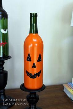 Lombardo Lagniappe: DIY Halloween