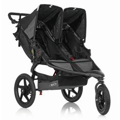 BOB Revolution PRO Duallie - wielofunkcyjny fuzek dla 2 dzieci Get the perfect stroller for your young ones Twin Strollers, Best Baby Strollers, Running With Stroller, Baby Bags For Mom, Baby Stroller Accessories, Baby Bike, Pram Stroller, Toddler Toys, Baby Toys