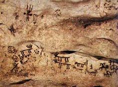 Grotta dei cervi, Porto Badisco- Lecce