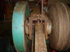 20 Best Inertia Log Splitter Images Log Splitter
