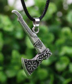 WINDALF Keltischer Schmuck Anhänger RAGNA Keltischer Knoten Silber