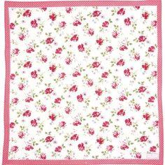 Cath Kidston - Cut Roses Hankie