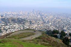 Výsledek obrázku pro twin peaks california