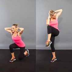 Do-Anywhere Workout Routine - The Ultimate Hotel Room Workout for Women | Shape Magazine