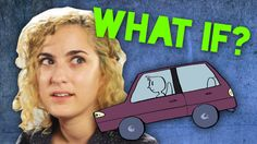 what happens to the world if Cars Disappeared? Funny Clips, Videos Funny, Family Guy, Shit Happens, Cars, Youtube, Fictional Characters, Facebook, Buzzfeed