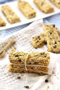 Breakfast oat bar #healthy #dessert #recipe #raw #vegan #oat #breakfast #bar