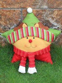 Prezzi e Sconti: #Christmas party decoration reindeer star  ad Euro 5.86 in #Home #Moda