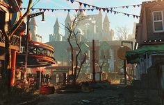 58 Best Fallout 4 images