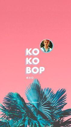 Sehun, Exo Kokobop, Picture Frame Arrangements, Photo Arrangement, Kpop Backgrounds, Wallpaper Backgrounds, Wallpapers, Frames On Wall, Wall Collage